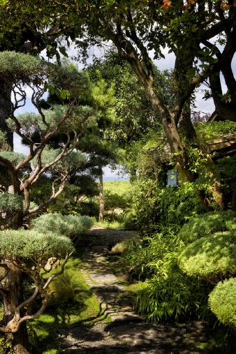 Découvrez Jardin Zen
