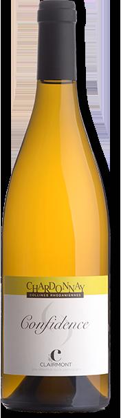 Cuvée Confidence Chardonnay