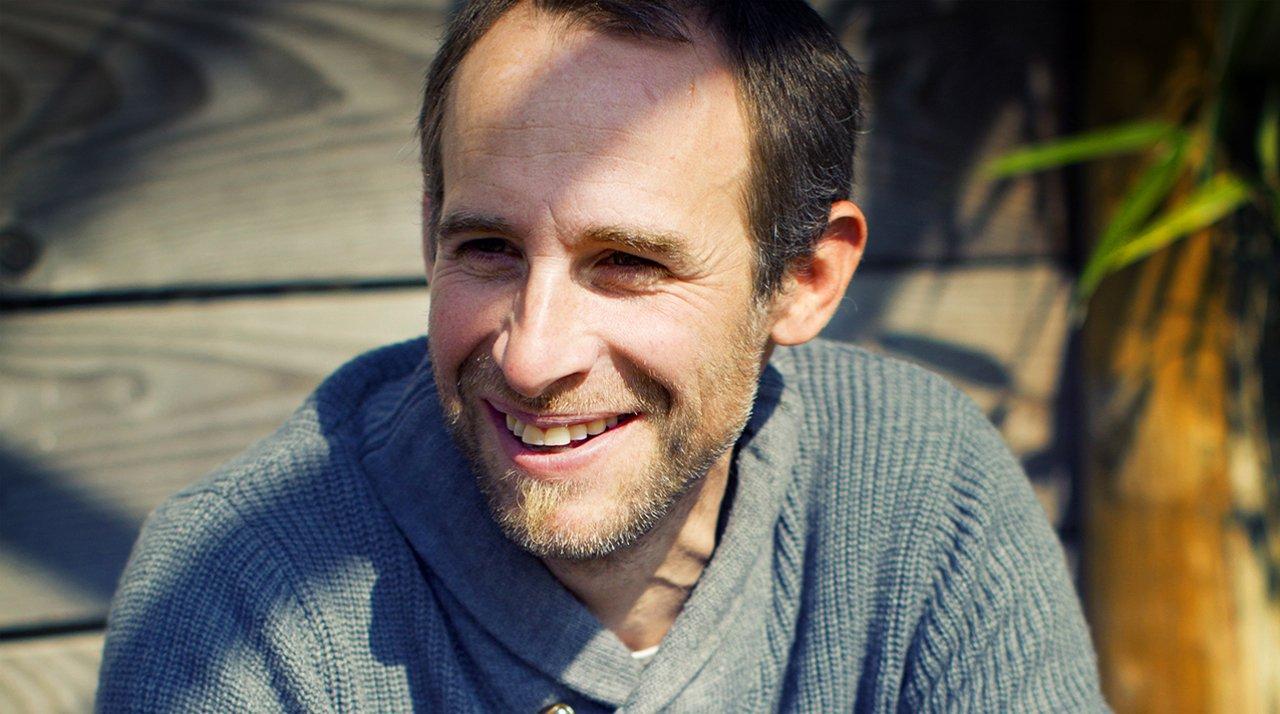 Frédéric Borja