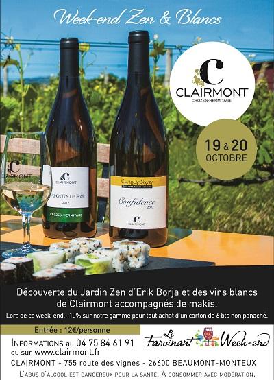 Cave Clairmont