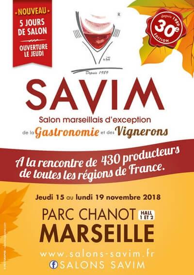 Cave Clairmont Salon Savim