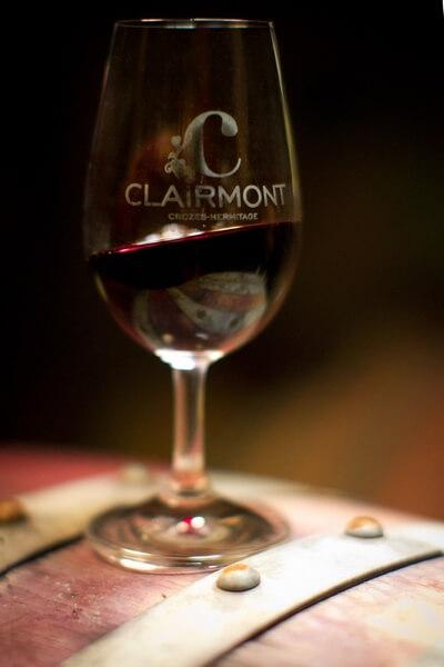 Clairmont portes ouvertes
