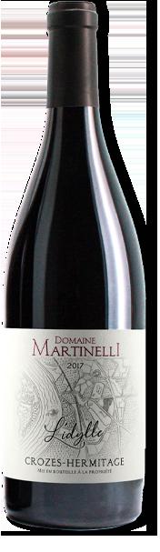 L'idylle Domaine Martinelli